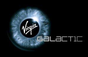 Virgin Galactic affiche